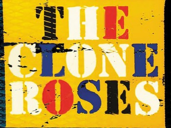 The Clone Roses + Clint Boon picture