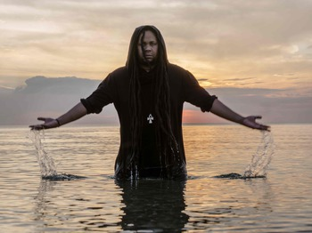 Bleed Presents...: Hieroglyphic Being picture