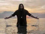 Hieroglyphic Being artist photo