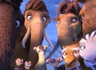 Ice Age 5: Collision Course artist photo