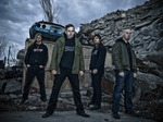 Cattle Decapitation artist photo