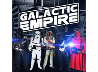 Galactic Empire artist photo
