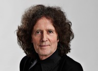 Gilbert O'Sullivan artist photo