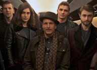 Now You See Me 2 artist photo