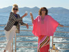 Film promo picture: Absolutely Fabulous: The Movie