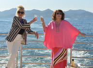 Absolutely Fabulous: The Movie artist photo