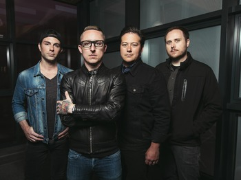Ocean Avenue Acoustic: Yellowcard picture