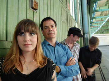The Wedding Present artist photo