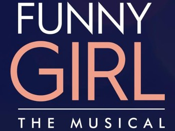 Funny Girl - The Musical (Touring), Natasha Barnes, Darius Campbell picture
