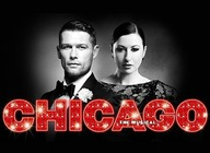Chicago - The Musical (Touring), John Partridge & more artist photo