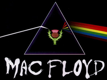 Dark Side of the Moon 40th Anniversary: Mac Floyd picture