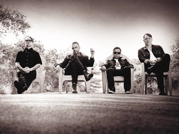 Blue October picture