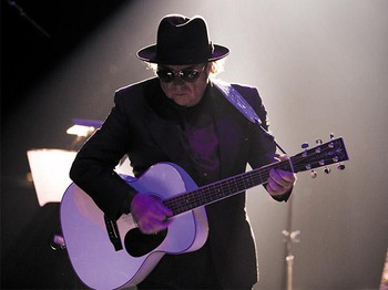 An Evening Of His Words & Music: Van Morrison picture