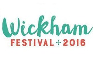 Wickham Festival 2016 artist photo