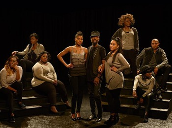 Gospel Meets Latin: The London Community Gospel Choir + Omar Puente picture