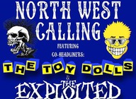 North West Calling 2017 artist photo