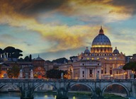 Discover Arts: St Peter's And The Papal Basilicas Of Rome artist photo