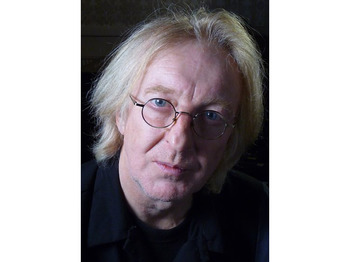 Damned, Damned, Damned: Rat Scabies + Brian James picture