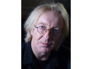 Rat Scabies artist photo
