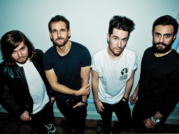 The Bad Blood Tour Part III: Bastille + Angel Haze + The Rag n' Bone Man picture