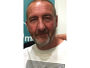 Marc Riley artist photo