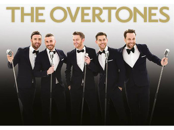 Saturday Night At The Movies Tour : The Overtones picture