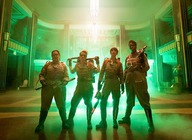 Ghostbusters (2016) artist photo