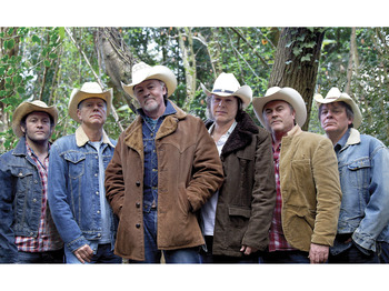 Los Pacaminos picture