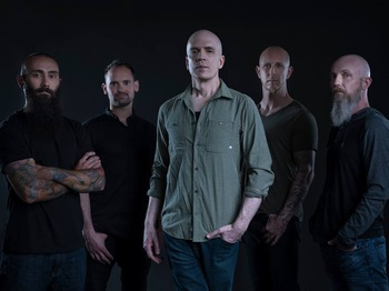 The Epic Industrialist Tour: The Devin Townsend Project + Fear Factory + Sylosis picture