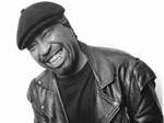 Geno Washington artist photo