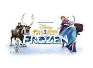 Win a family ticket to Disney On Ice presents Frozen!