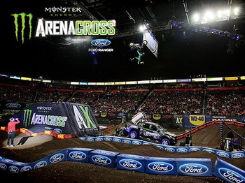 Arenacross picture