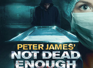 Peter James' Not Dead Enough (Touring) artist photo