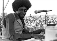 Bayou Maharajah: The Tragic Genius of James Booker artist photo