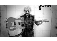 John 5 & The Creatures artist photo
