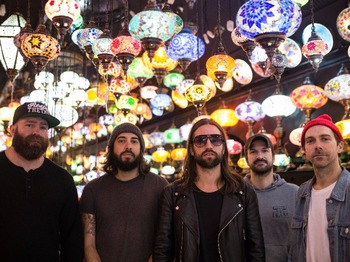 Every Time I Die + Stray From The Path + Last Witness picture