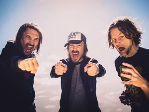 Truckfighters artist photo
