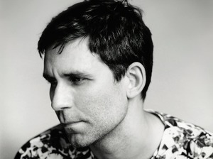 Jamie Lidell & The Royal Pharaohs artist photo