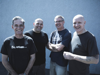 The Descendents artist photo