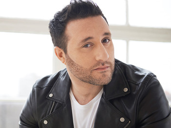 Antony Costa artist photo