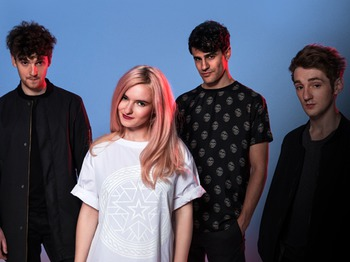 Clean Bandit picture