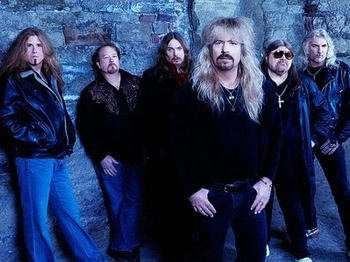 Molly Hatchet picture