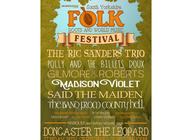 South Yorkshire Folk, Roots & World Music Festival artist photo
