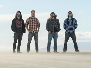 Red Fang artist photo