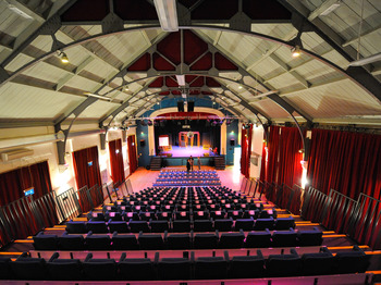 Neeld Community and Arts Centre venue photo