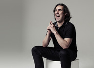 Micky Flanagan artist photo