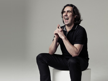 Work In Progress: Micky Flanagan picture