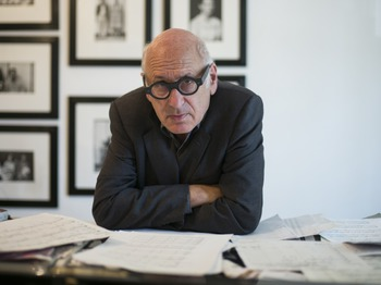 Music From And For Film: Michael Nyman picture