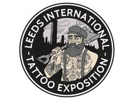 Leeds Tattoo Expo 2017 artist photo