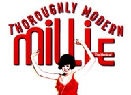 Thoroughly Modern Millie (Touring) artist photo